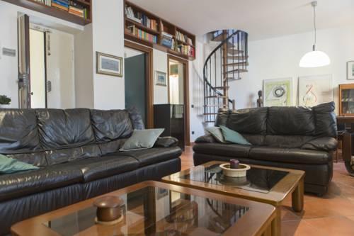 Foto 8 - Homy Apartments Altaguardia