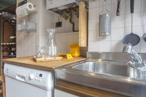 Foto 7 - Homy Apartments Altaguardia
