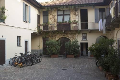 Foto 11 - Homy Apartments Altaguardia