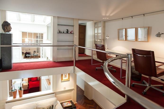 Photo 10 - Royal Boutique Apartment Amsterdam
