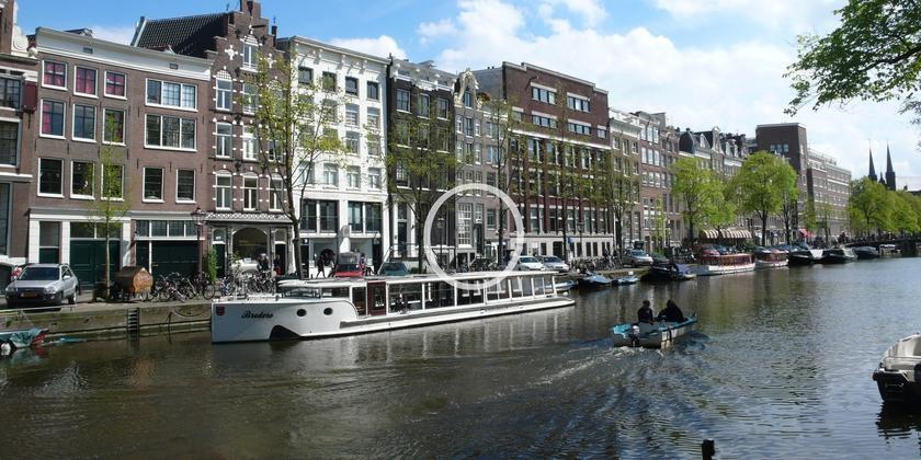 Photo 14 - Royal Boutique Apartment Amsterdam