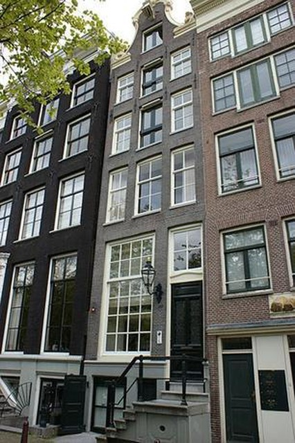 Foto 5 - Royal Boutique Apartment Amsterdam