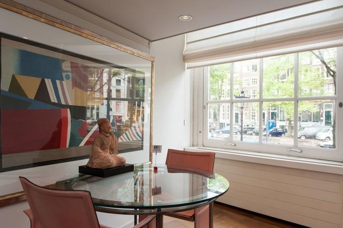 Photo 16 - Royal Boutique Apartment Amsterdam