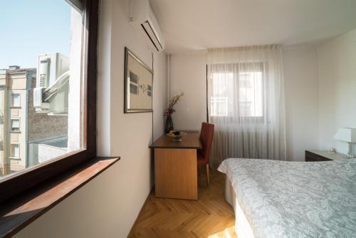 Foto 17 - Sensitive Apartment