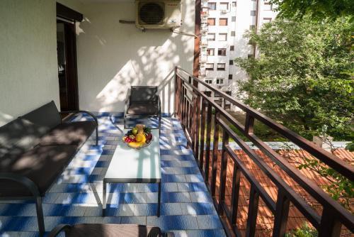 Foto 19 - Sensitive Apartment