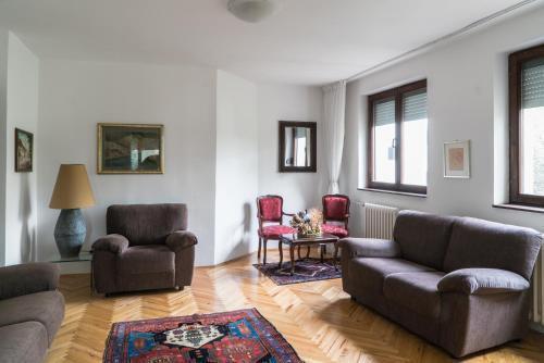 Foto 12 - Sensitive Apartment