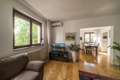 Foto 20 - Sensitive Apartment