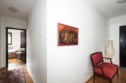 Foto 10 - Sensitive Apartment