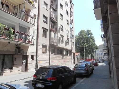 Foto 7 - Sensitive Apartment
