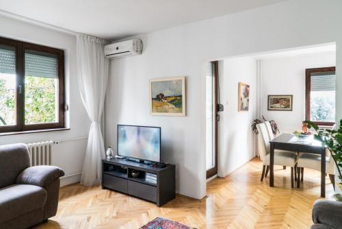 Foto 4 - Sensitive Apartment