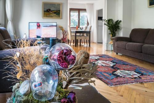 Foto 1 - Sensitive Apartment