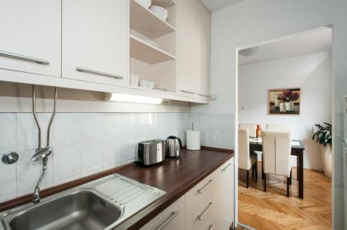Foto 8 - Sensitive Apartment
