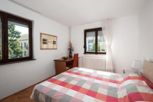 Foto 13 - Sensitive Apartment