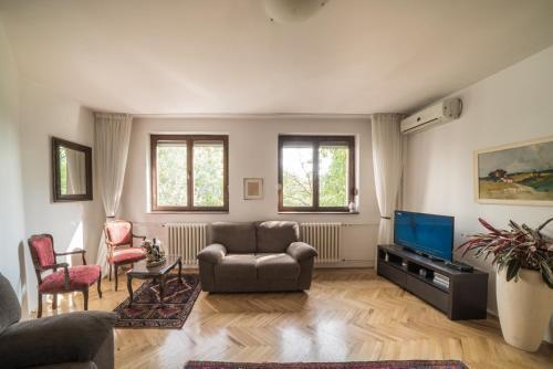 Foto 6 - Sensitive Apartment