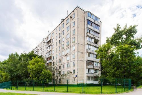 Photo 5 - Apartment on Petrovsko-Razumovskoy