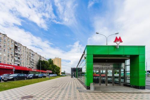 Photo 18 - Apartment on Petrovsko-Razumovskoy