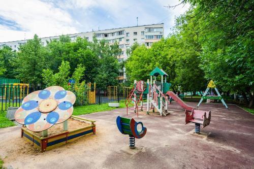 Photo 17 - Apartment on Petrovsko-Razumovskoy