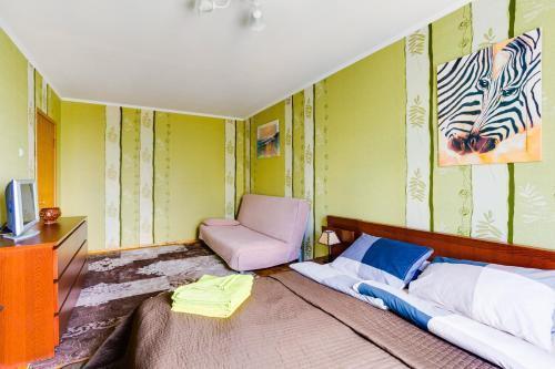 Photo 20 - Apartment on Petrovsko-Razumovskoy
