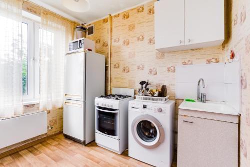 Photo 8 - Apartment on Petrovsko-Razumovskoy