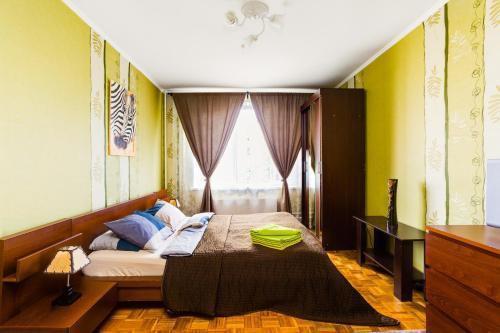 Photo 1 - Apartment on Petrovsko-Razumovskoy