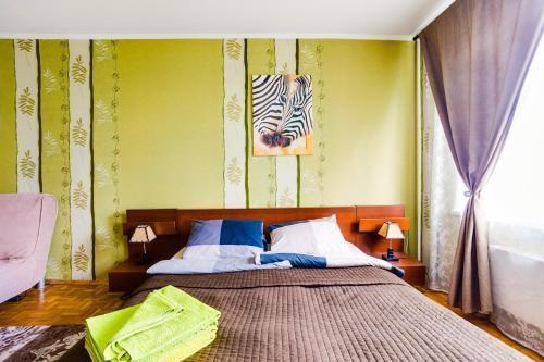 Photo 3 - Apartment on Petrovsko-Razumovskoy