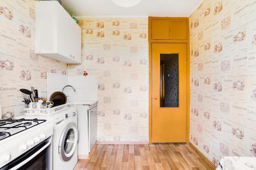 Photo 14 - Apartment on Petrovsko-Razumovskoy