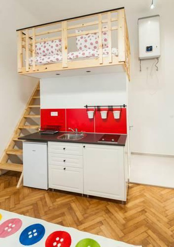 Foto 8 - Puli Apartment Danube