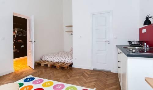 Foto 34 - Puli Apartment Danube