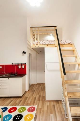 Foto 13 - Puli Apartment Danube