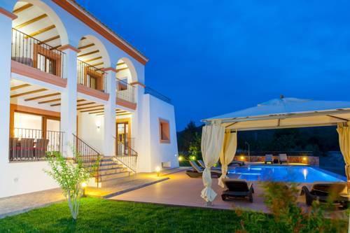Foto 7 - Villa Benimussa