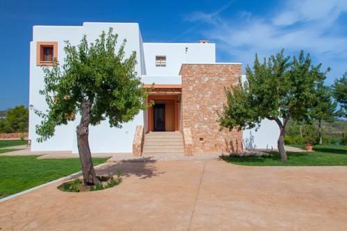 Foto 1 - Villa Benimussa