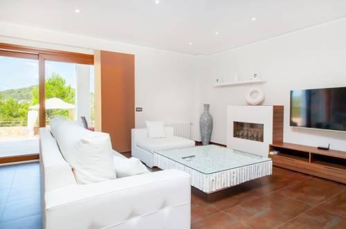 Foto 12 - Villa Benimussa
