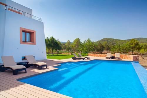 Foto 9 - Villa Benimussa
