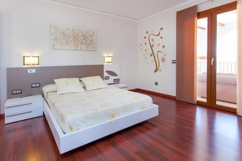 Foto 8 - Villa Benimussa