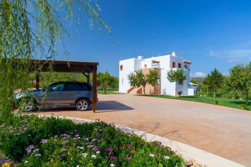 Foto 17 - Villa Benimussa