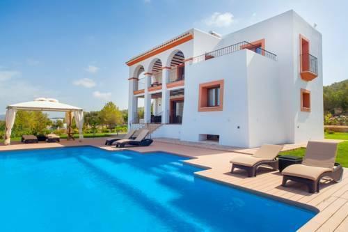 Foto 36 - Villa Benimussa