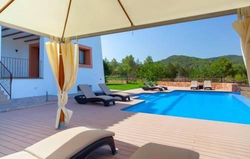 Foto 19 - Villa Benimussa