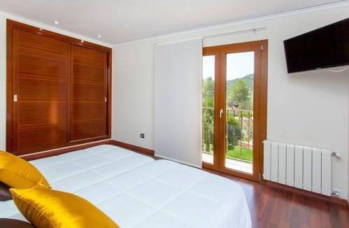 Foto 25 - Villa Benimussa