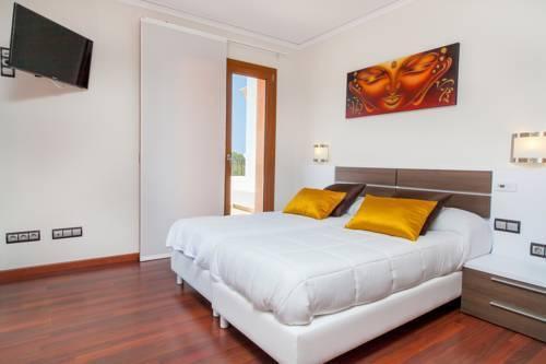 Foto 18 - Villa Benimussa