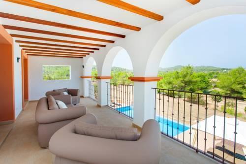 Foto 4 - Villa Benimussa