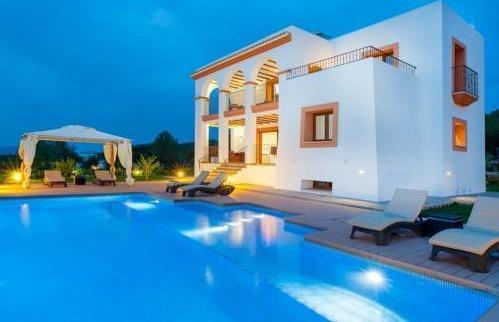 Foto 10 - Villa Benimussa
