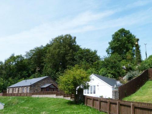 Photo 12 - Holiday Home Cwm Tawel