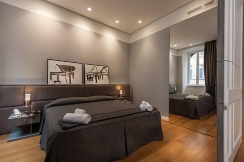 Foto 10 - Amazing Suite Piazza Venezia