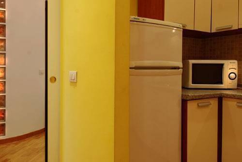 Photo 13 - San Giovanni sul Muro Halldis Apartment