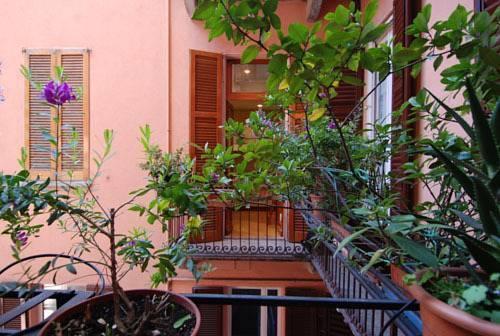 Photo 14 - San Giovanni sul Muro Halldis Apartment