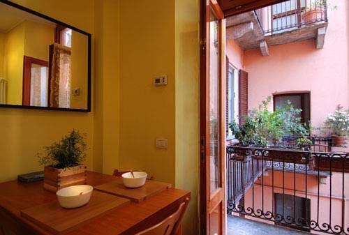 Photo 8 - San Giovanni sul Muro Halldis Apartment