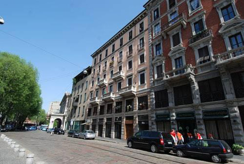 Photo 4 - San Giovanni sul Muro Halldis Apartment