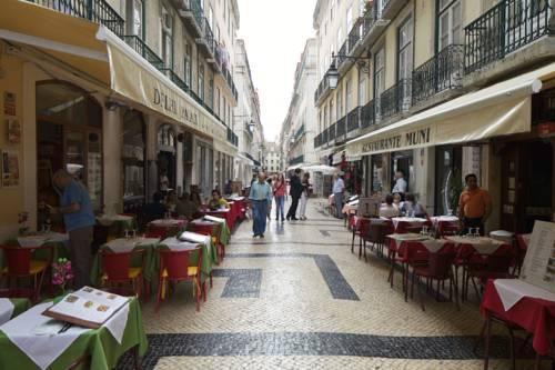Foto 2 - Apartamentos Traveling To Lisbon Baixa
