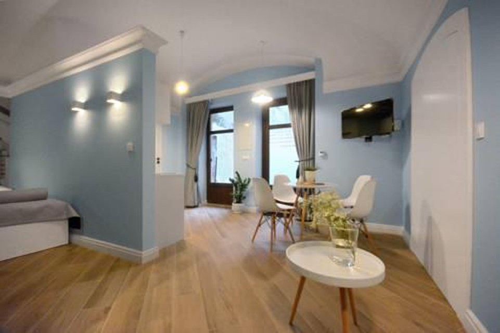 Foto 9 - Toop Apartamenty