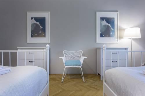 Foto 6 - Tyzenhauz Apartments - Luxury